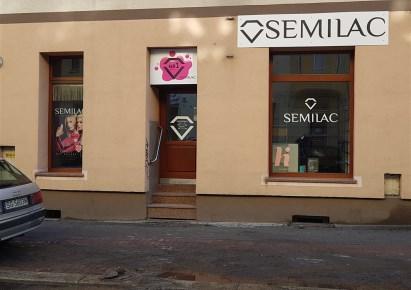 lokal na wynajem - Opole, Kośnego
