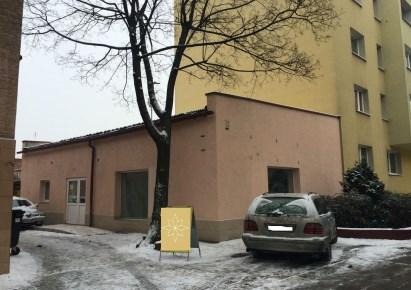lokal na wynajem - Opole